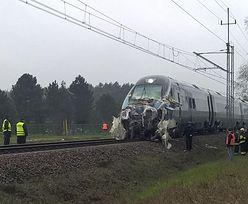Naprawa warta połowę nowego pociągu. Uszkodzone Pendolino wróci na tory w 2020 r.