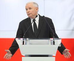 """Pakt fiskalny ogranicza suwerenność"". PiS chce referendum ws. euro"