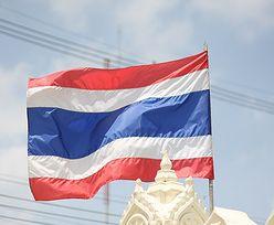 Wypadek autobusu w Tajlandii. Zginęło 22 pielgrzymów