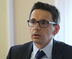 Dymisja ministra skarbu. Politycy szukają przyczyn