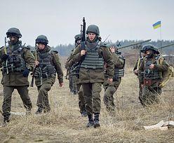 Ukraina się zbroi i ujawnia arsenał separatystów