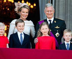 Nowy król Belgii zdobył serca poddanych