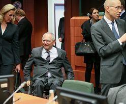 Asmussen przechodzi z EBC do rządu Merkel
