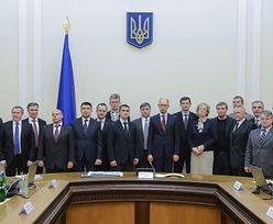 Ukraina: Rosja oburzona, bo przez granicę nie przepuszczono jej obywateli