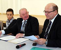 Sprawa Olewnika. Rodzina domaga się pieniędzy od prokuratury