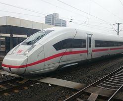 Firma z Koluszek zbudowała w Berlinie myjnię dla pociągów
