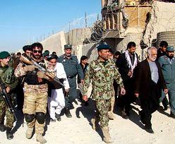 Konflikt w Afganistanie. Żołnierze ostrzelali uczestników wesela