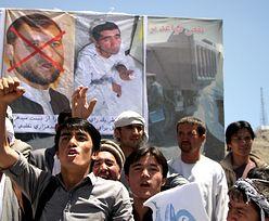 Demonstracje w Afganistanie. 10 tys. ludzi protestowało przeciwko oszustwom wyborczym