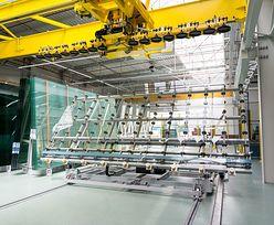 Drutex realizuje inwestycje w Meksyku. Najpierw okna w kopalni złota, teraz w fabryce zabawek