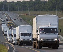 """UE: Rosja powinna """"niezwłocznie zaprzestać"""" wrogich działań wobec Ukrainy"""