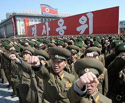 Wojna w Korei. Północ grozi uderzeniem atomowym