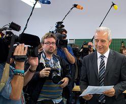 Wybory w Saksonii. CDU zwycięża, doskonały wynik eurosceptyków