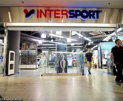 Ekskluzywne sklepy sportowe nie dla Polaków. Intersport kolejny rok z dużą stratą