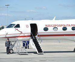 Nowe samoloty dla VIP-ów. Piłsudski przyleci w listopadzie