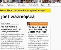 NaTemat.pl ruszyło. Palikot, Nergal i Kempa blogują