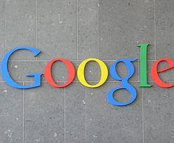 Google kupuje własną domenę