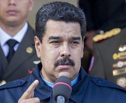 Protesty w Wenezueli. Prezydent Maduro zgodził się na rozmowy z opozycją
