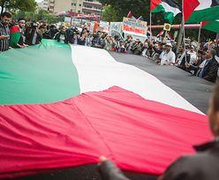 Antyizraelskie protesty w Berlinie i innych miastach
