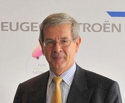 Peugeot wychodzi z kryzysu. Nadzieja w Chińczykach