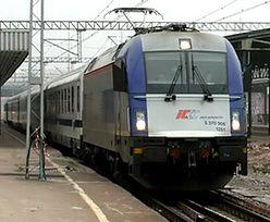 Modernizacja kolei. Trzy podmioty chcą unowocześnić lokomotywy dla PKP Intercity