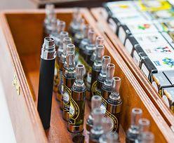 e-papierosy: Raport KIG rekomenduje wprowadzenie akcyzy