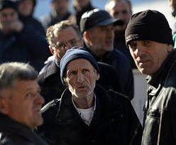 Kryzys gospodarczy w Kosowie nie pozwala cieszyć się z rocznicy odzyskania niepodległości