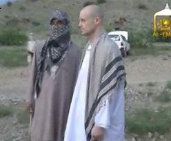 Armia USA. Bowe Bergdahl, uwolniony z rąk talibót żołnierz, wraca do służby
