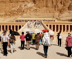 Nowa rekomendacja MSW w sprawie Egiptu