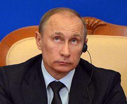 Władimir Putin: Niezbędny jest ewolucyjny rozwój