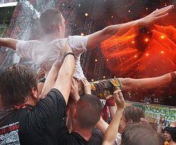 Pierwszy dzień na Przystanku Woodstock przebiegł spokojnie
