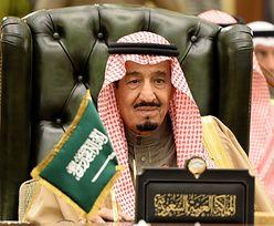 Arabia Saudyjska: nie żyje król Abd Allah ibn Abd al-Aziz as-Saud