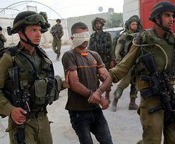 Stosunki Izrael-Palestyna. Poszukiwania zaginionych nastolatków na Zachodnim Brzegu