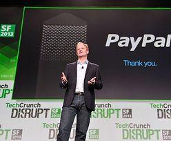 PayPal debiutuje na giełdzie po raz drugi. eBay zarobił na tym 47 mld dolarów