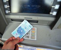 W weekend przerwy w działaniu banków. Zobacz, w których