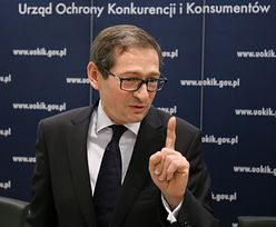 Decyzje UOKiK. 50,4 mln zł kar dla czterech spółek za polisolokaty