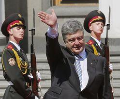 Stosunki Rosja-Ukraina. Amerykanie popierają pokojowy plan Poroszenki