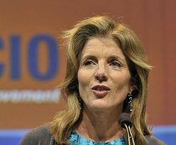 Caroline Kennedy będzie przyszłym ambasadorem w Japonii