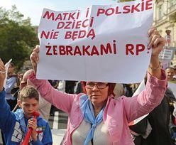 """Marsz """"Obudź się Polsko"""" zwycięztwem PiS? W poniedziałek kandydat na premiera"""
