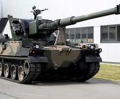 Eksport polskiego uzbrojenia. Rząd zajmie się wsparciem kredytowym