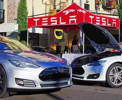 Tesla podwaja przychody. Siódmy z rzędu rekord indeksu Dow Jones na Wall Street