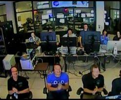 """NASA testuje na Ziemi marsjański """"latający spodek"""""""