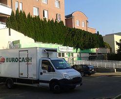 Eurocash wciąż na minusie. Wszystko przez podatki i inwestycje