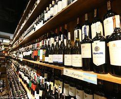 Szykowane jest kolejne uderzenie w branżę alkoholową. Nowe przepisy mogą zniszczyć import wina