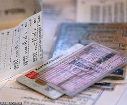 Rząd obiecuje, że prawo jazdy będzie można zostawić w domu