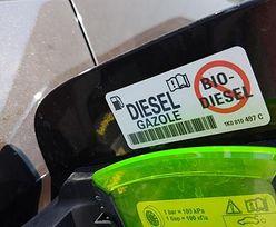 Nowe oznaczenia na dystrybutorach. Większa liczba nie oznacza lepszego paliwa. Wręcz przeciwnie