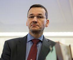 """Wielkie wyzwanie Morawieckiego. Chce budować """"konserwatyzm modernizacyjny"""""""