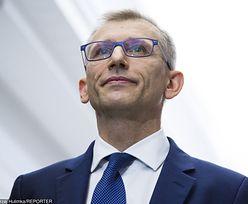 Krzysztof Kwiatkowski wkrótce na ławie oskarżonych. Prokuratura Krajowa zapowiada akt oskarżenia