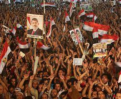 Kryzys w Egipcie. Szef armii spotkał się z islamistami