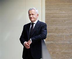 Grzegorz Dzik honorowym wydawcą Money.pl