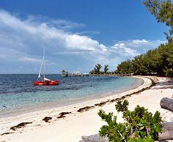 Kiribati zaleje ocean. Raczej niż jej nie pomoże